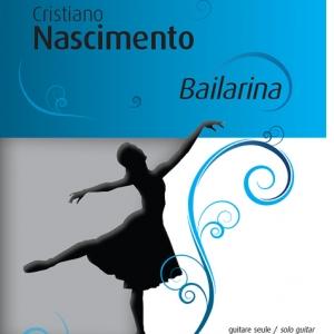 Cristiano Nascimento - Bailarina