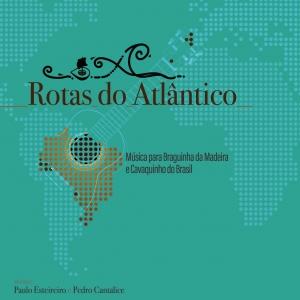 Cristiano Nascimento - Intégration au recueil «Rotas do Atlântico»